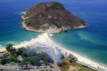 Pontal Brazil Beaches