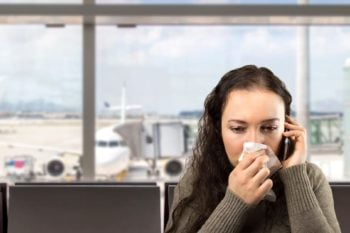 Stay Healthy Traveling Abroad