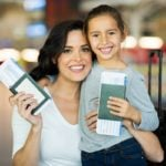 Spouse and Child Travel Insurance