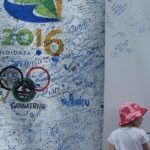 Rio de Janeiro for the 2016 Olympic Games