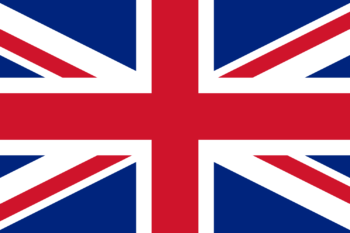 UK Flag Visitors Will recognize