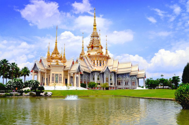 Thailand: Health and Travel Insurance