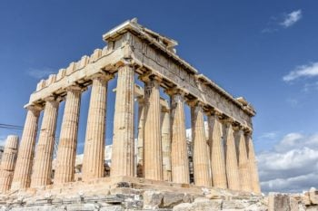 Travel and insurance in Greece