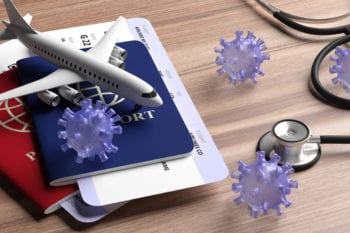 Difference Between Health and travel insurance