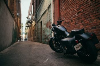 Insurance when Riding Motorcycles Abroad