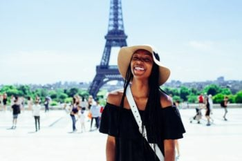 US expat in France with french healthcare