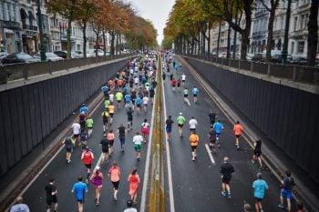 Health Tips: Running a Marathon Abroad