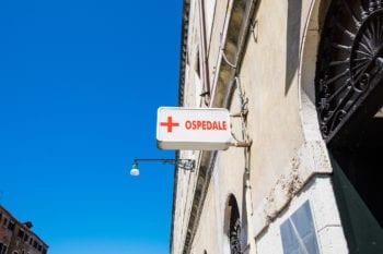 Health Insurance in Italy