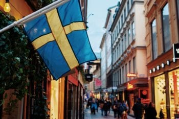 health insurance for swedish expats