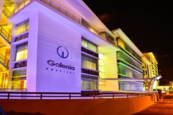 best hospitals in mexico