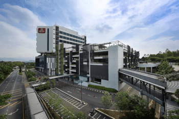 hospitals in malaysia