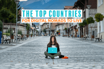 top countries for digital nomads to live