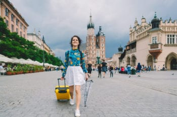 6 Tips to Help You Start Your Expat Journey