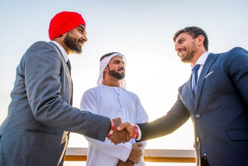 United Arab Emirates Insurance for Visitors