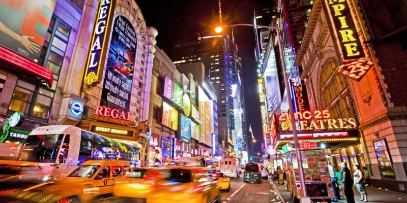 Top Tips When Moving to the United States