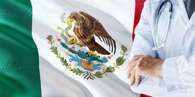 health insurance in mexico