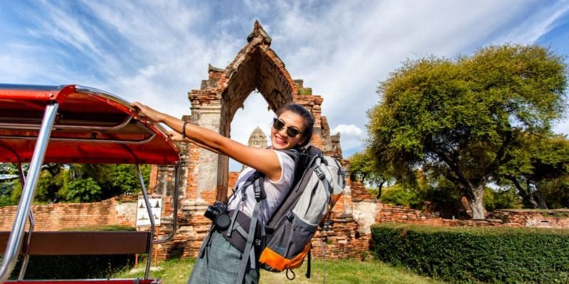 The 7 Healthiest Countries for Expats