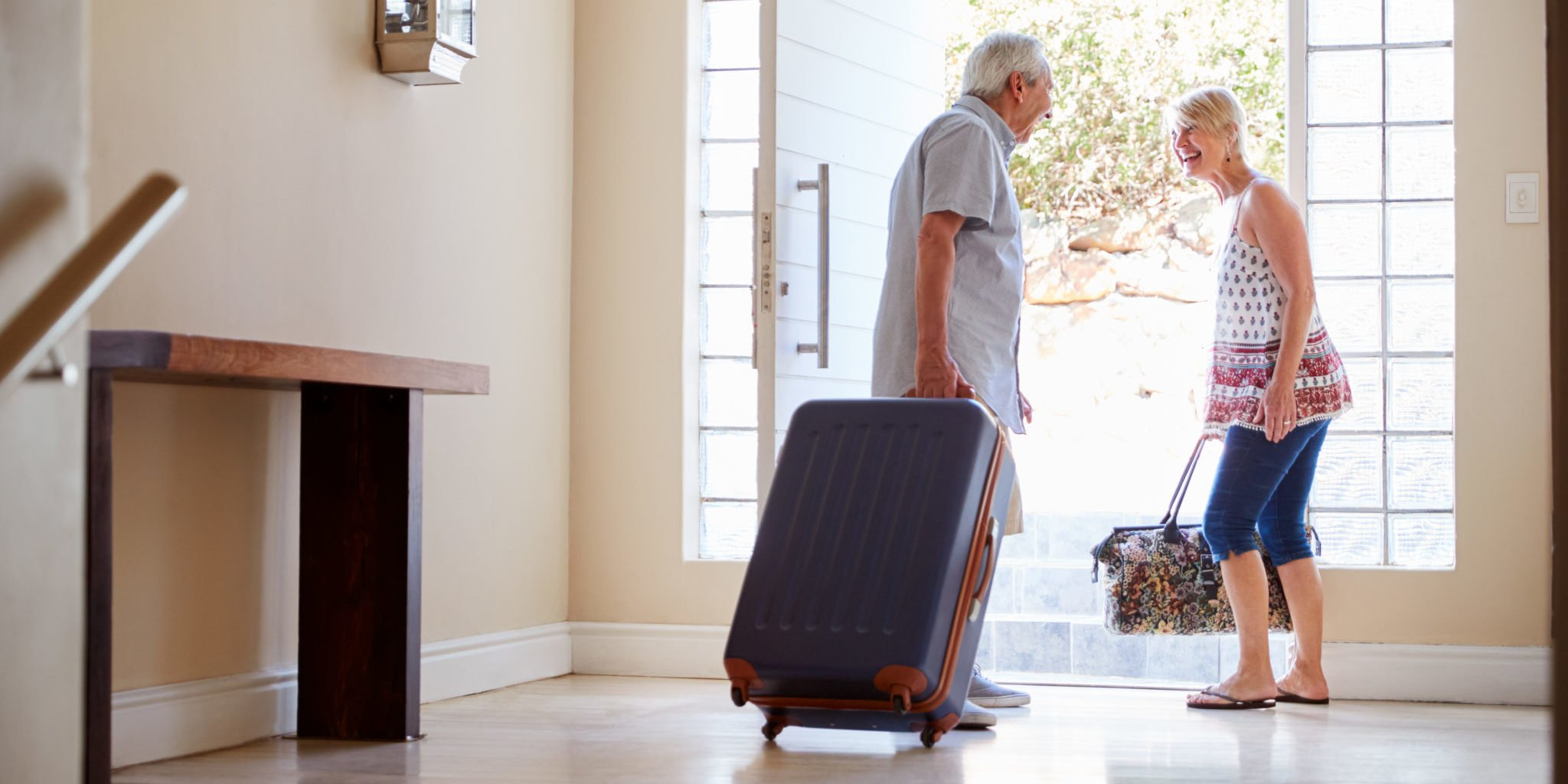Protecting your Personal Property While Traveling